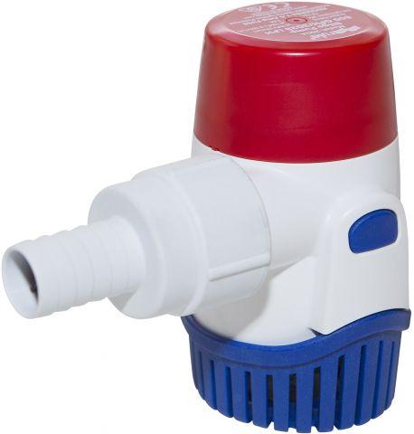 Rule 800 GPH Bilge Pump (Non-Automatic)12v