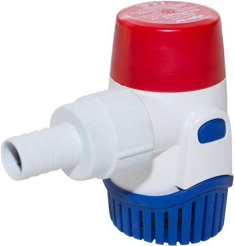 Rule 800 GPH Bilge Pump (Non-Automatic)24v