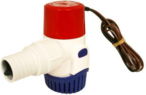 Rule 1100 GPH Automatic Bilge Pumps
