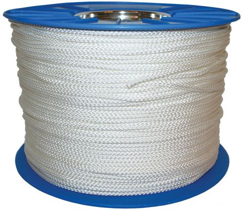 Eight  Plait  Dinghy  Line