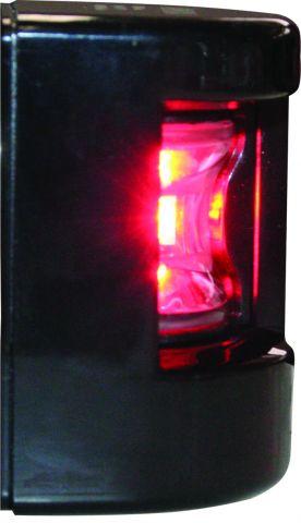 """""""FOS  12""""  LED  Navigation  Lights - 12 Mtr"""