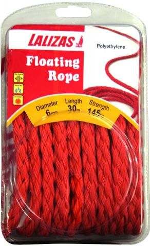 Lalizas Floating Safety Rope