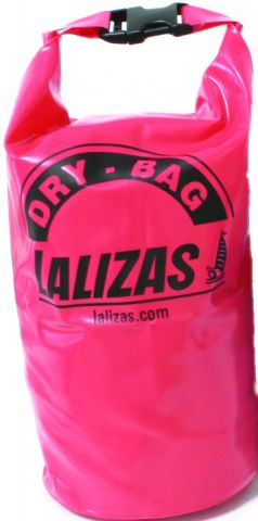 Lalizas  Dry  Bags Red colour