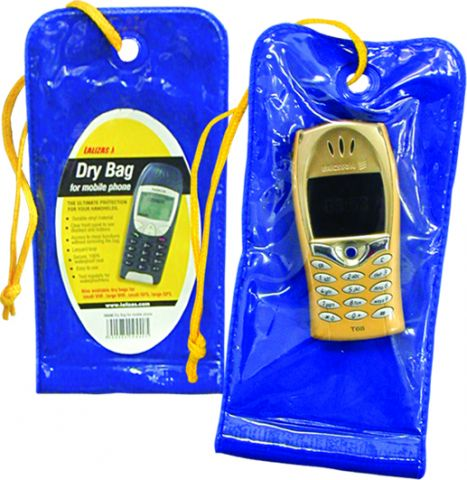Lalizas  Dry  Bags  For  Handhelds