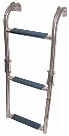 Stainless Boarding Ladders