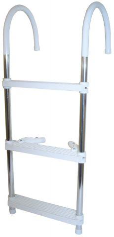 Alloy / Plastic Ladders - Standard